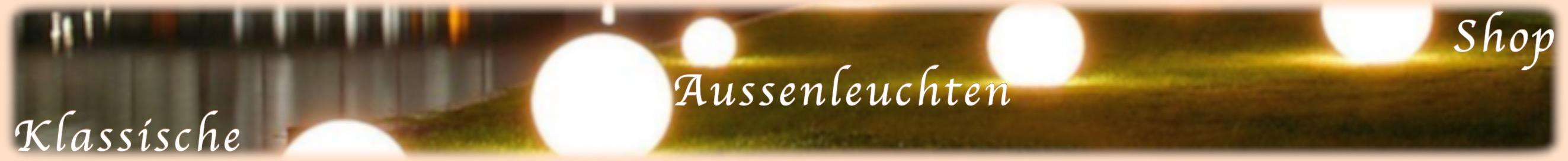 Klassische-Aussenleuchten.de-Shop-Logo